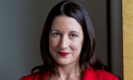 <b>Rachel Reeves</b> and Owen Smith in running for Labour 2015 campaign role <b>...</b> - Rachel-Reeves-008