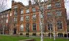Chetham's school