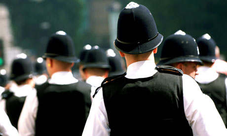 The predatory sexual behaviour of police officers ranges from rape to voyeurism