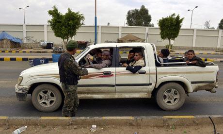 Iêmen apertar as medidas de segurança