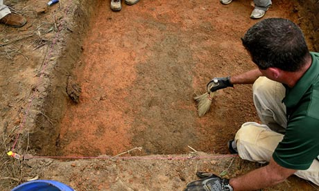For human remains at florida reform school us news the guardian