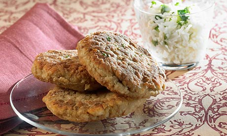 рецепты котлет из картофеля и квашеной капусты