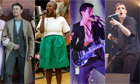 Mercury prize 2013: David Bowie, Laura Mvula, Arctic Monkeys and Savages