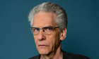 David Cronenberg: 'A human being is ­really just a module that's controlled by your genes.'