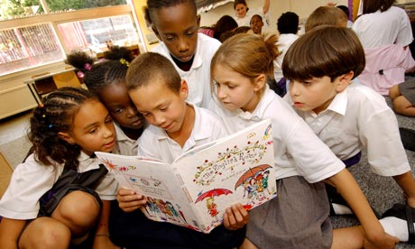 """Early schooling """"damages"""" children and how reading boosts maths skills"""