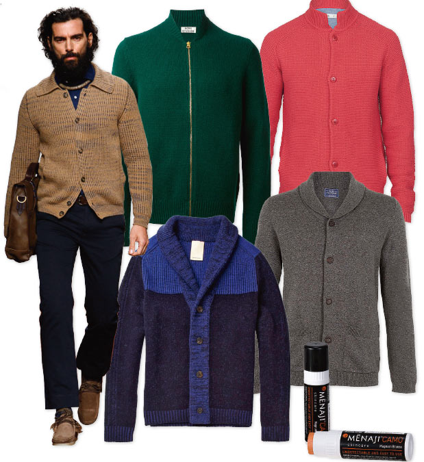 Men s fashion tips going undercover rick edwards fashion the