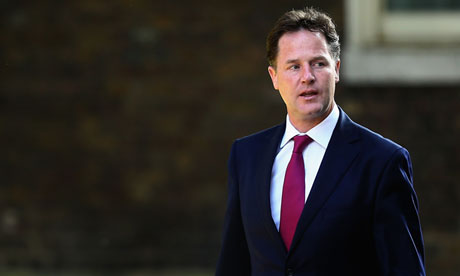 Nick Clegg will emphasise the value of honest debate at the Lib Dem conference