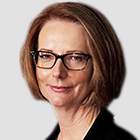 Julia Gillard profile pic