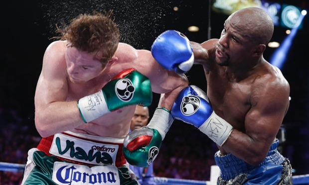 Did You Consider Canelo Alveraz Overhyped on oscar grant story how did this all started
