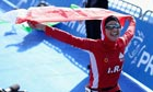 PruHealth World Triathlon Grand Final London