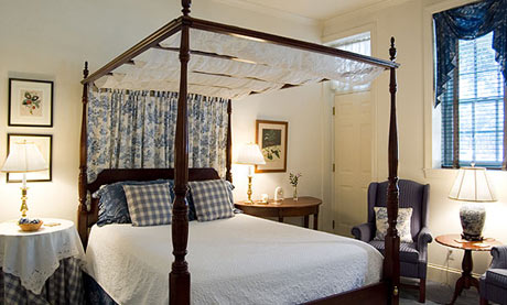 Top 10 Hotels And B Amp Bs In Baltimore Travel The Guardian