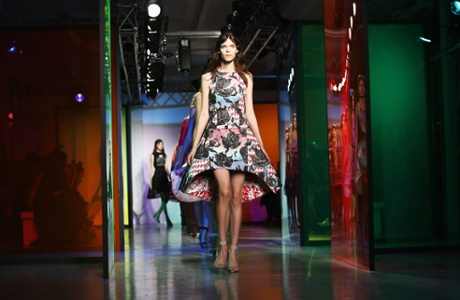 The Peter Pilotto show