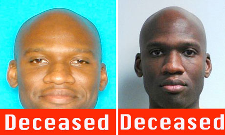 Aaron Alexis, Navy Yard shooting suspect: Who is he?