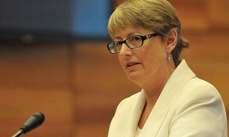 Gail Furness, SC