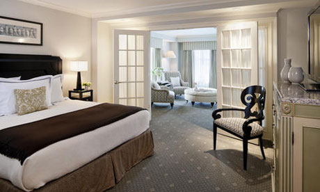 Top 10 Hotels Hostels And Bed And Breakfasts In Boston