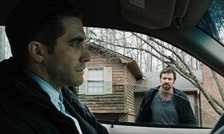 Jake Gyllenhaal: 'I'm ... Jake Gyllenhaal Prisoners