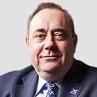 Photo of Alex Salmond