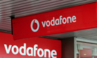 Vodafone biggest deal in corporate history $130bn sale