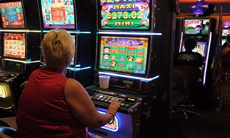 the issue of gambling addiction in society Gambling becomes an addiction when it is something you or a loved one cannot control and when it begins to affect a person's financial, familial, social, recreational, educational, or occupational functioning 1,2 gambling addiction, much like some forms of substance addiction, is associated with a release of dopamine in the brain as much as.