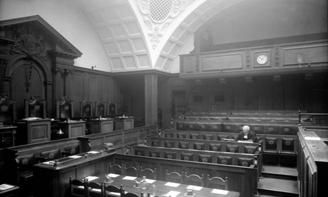 archive old bailey