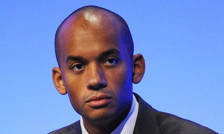 Chuka Umunna Labour MP