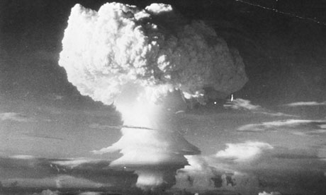 US nearly detonated atomic bomb over NC