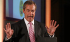 Ukip conference: it's easy to mock, but they like it