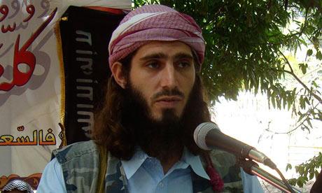 Omar Hammami