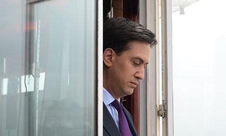 Ed Miliband Labour conference in Brighton