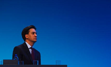 Miliband Labour conference