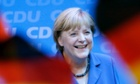 Merkel wins