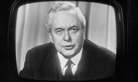 White heat at 50: <b>Harold Wilson</b> and scientific collaboration with Europe <b>...</b> - Harold-Wilson-011