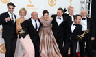 65th Emmy Awards US shows thwart British hopes