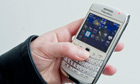 blackberry 9 a share offer fairfax financial