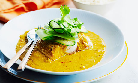 Anna Gare's family recipes: Creamy coconut fish curry | Life and style ...