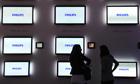 Philips tv screens