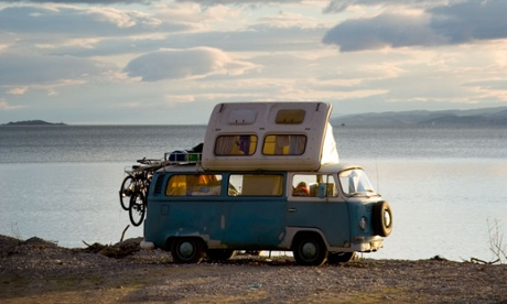 Last of the classic VW camper vans – share your pictures and videos