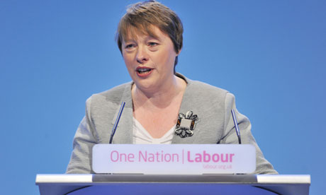 Labour Party Annual Conference, Brighton, Britain - 24 Sep 2013