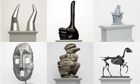 The fourth plinth shortlist