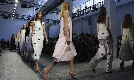 Milan fashion week: a 10-point guide