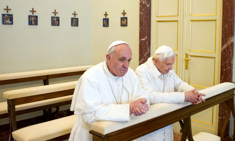 pope cornwell