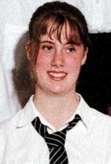 Samantha Lewthwaite