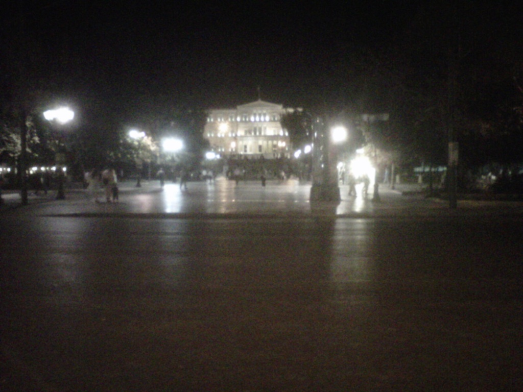 Syntagma Square, September 25 2013
