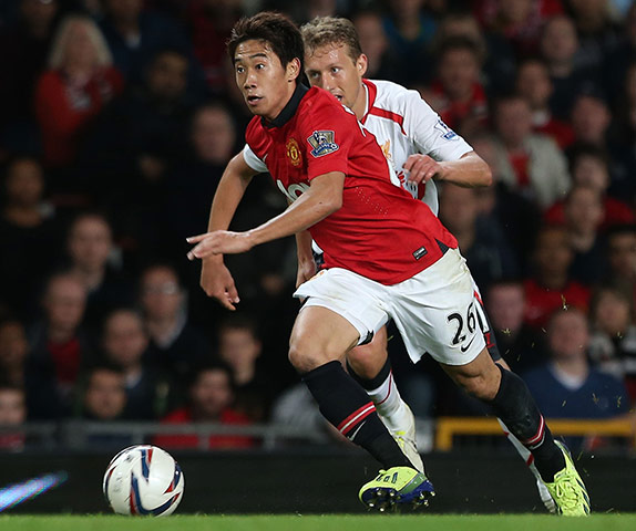 Liverpool Vs Man Utd U19s Result: Capital One Cup: Manchester United V Liverpool