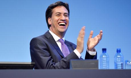 Ed Miliband bankers bonuses