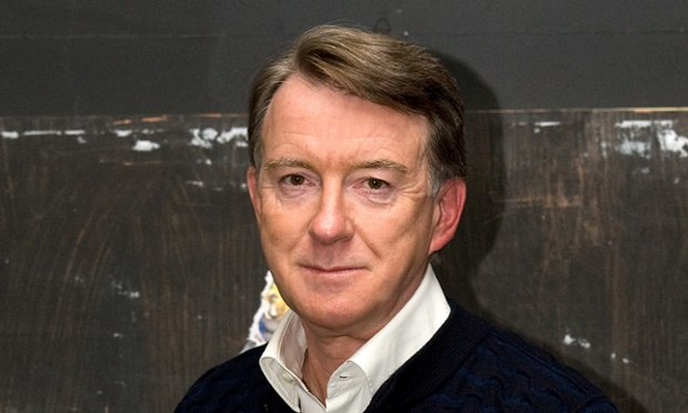 Lord Mandelson says Ed Miliband's energy plan could give the impression Labour policy is