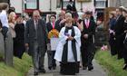April Jones funeral