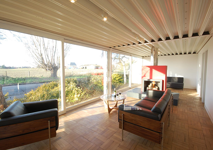 Cool Holiday Cottages In Cambridgeshire Travel The