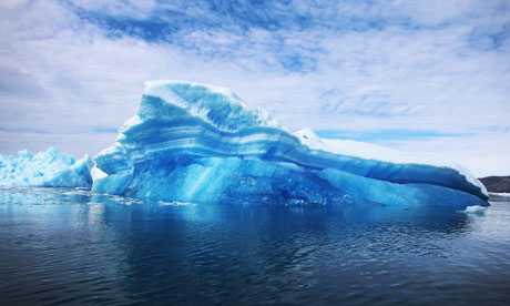 FILE - Humans Are 'Dominant Cause' Of Global Warming According To IPCC Climate Report