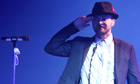 justin timberlake itunes festival review roundhouse london